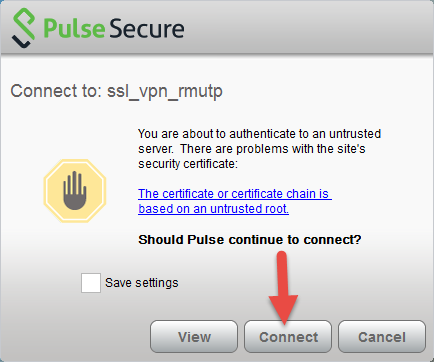 Pulse secure vpn client mac os x
