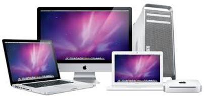 การติดตั้งMAC OS X จากแผ่นDVD