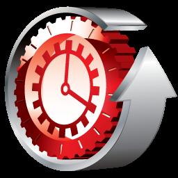 Comodo Time Machine ย้อนเวลาเครื่อง