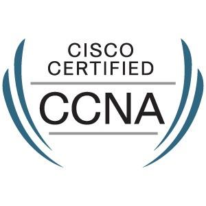 สำนักวิทยบริการและเทคโนโลยีสารสนเทศได้ผ่านการสอบ Certified CCNA