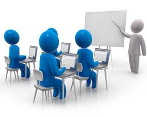 สำนักประกันคุณภาพจัดอบรมการกรอกข้อมูลระบบ CHE QA Online
