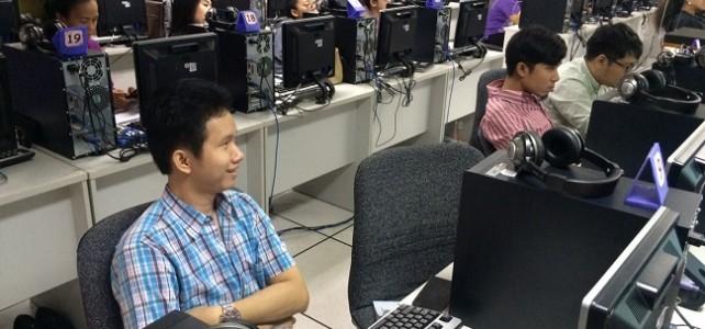 อบรมหลักสูตร CompTIA  IT Fundamentals  สำหรับอาจารย์และบุคลากร