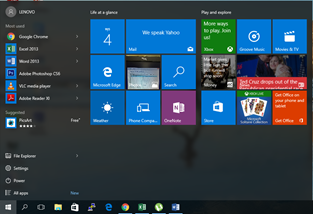Disable Animations windows 10