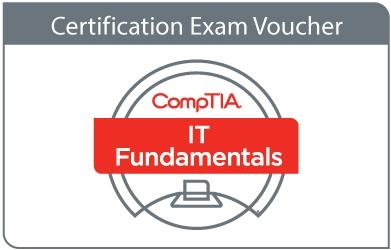 อบรมหลักสูตร CompTIA IT Fundamentals สำหรับอาจารย์และบุคลากร (รุ่นที่ 7)
