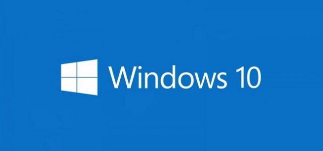 แก้ปัญหาปุ่ม Start menu, Search Windows, Speakers หรืออื่นๆ ใน Windows 10 ไม่ทำงาน