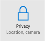 วิธีปิด Background apps ในWindows10