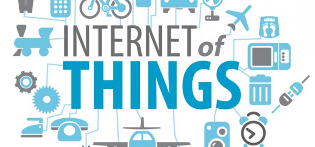 อบรมหลักสูตร Internet of Things