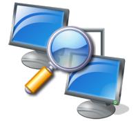 การใช้งานโปรแกรม Advanced IP Scanner