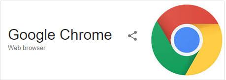 วิธีล้างแคชและคุกกี้ ใน Google Chrome