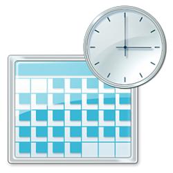 ตั้งเวลาบน Windows ให้ตรงกับเวลาปัจจุบัน