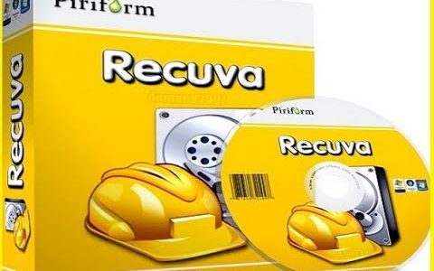 ไฟล์เอกสารหาย!! ไฟล์รูปภาพถูกลบ!! ติดไวรัส!! ต้อง โปรแกรม Recuva ช่วยท่านได้!!