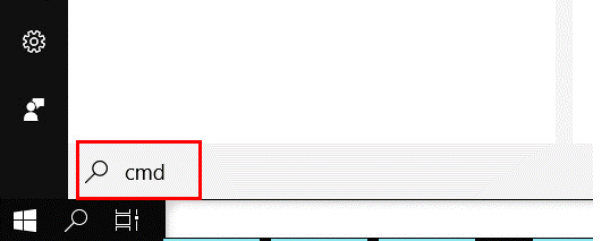 การตรวจสอบสถานะเครือข่ายเบื้องต้น ping, tracert, nslookup