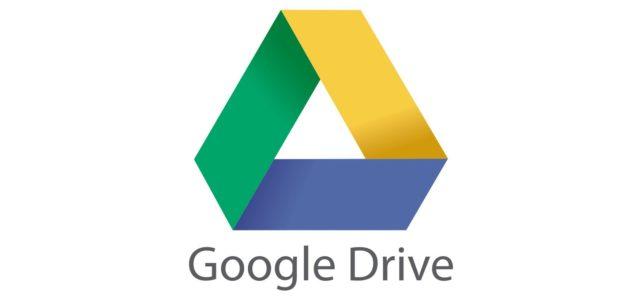 การสร้างและการจัดการ team drive บน google drive