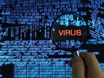 มือใหม่หัดใช้คอมกับการแก้ไขปัญหาไวรัสกินสำหรับWindows10